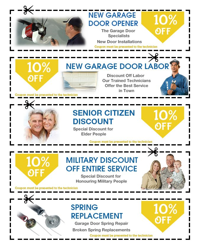 All County Garage Door Service Denver, CO 303-536-6102